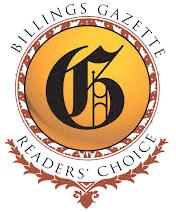 Massage Therapist - Billings Gazette Readers Choice Award